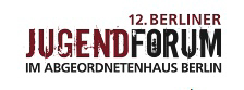Wake up, Berlin: 12. Berliner jugendFORUM