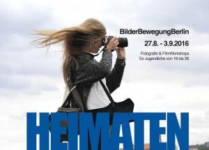 "BBB16 ""HEIMATEN"""