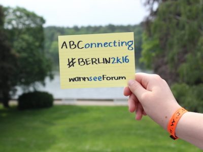 @connecting Berlin