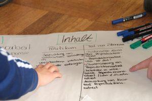 wannseeFORUM richtet Workshop beim Entwicklungspolitischen Programm Berlin aus