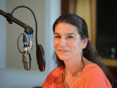 Lesung und Gespräch mit Nicki Pawlow am 28.11.17 im wannseeFORUM