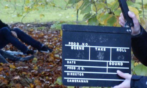 """Jetzt anmelden: Kurzfilm-Werkstatt und Animationsfilm-Werkstatt im Rahmen von """"Jung, geflüchtet, selbstbestimmt"""" in den Osterferien"""