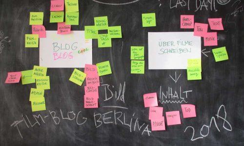 FilmblogBerlinale 2018 – Festivalerfahrungen, Erlebnisse, Filmkritiken und mehr