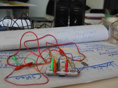Zwischen Flipchart und Screen: Bildung – Inklusion – Digitalisierung im wannseeFORUM