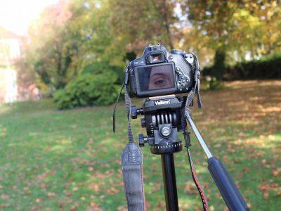 #bbb19: Impressionen und Ergebnisse aus den Werkstätten zu Fotografie und Film