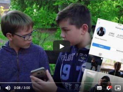 """Unboxing: Social Media – beeinflussen und beeinflusst werden"""