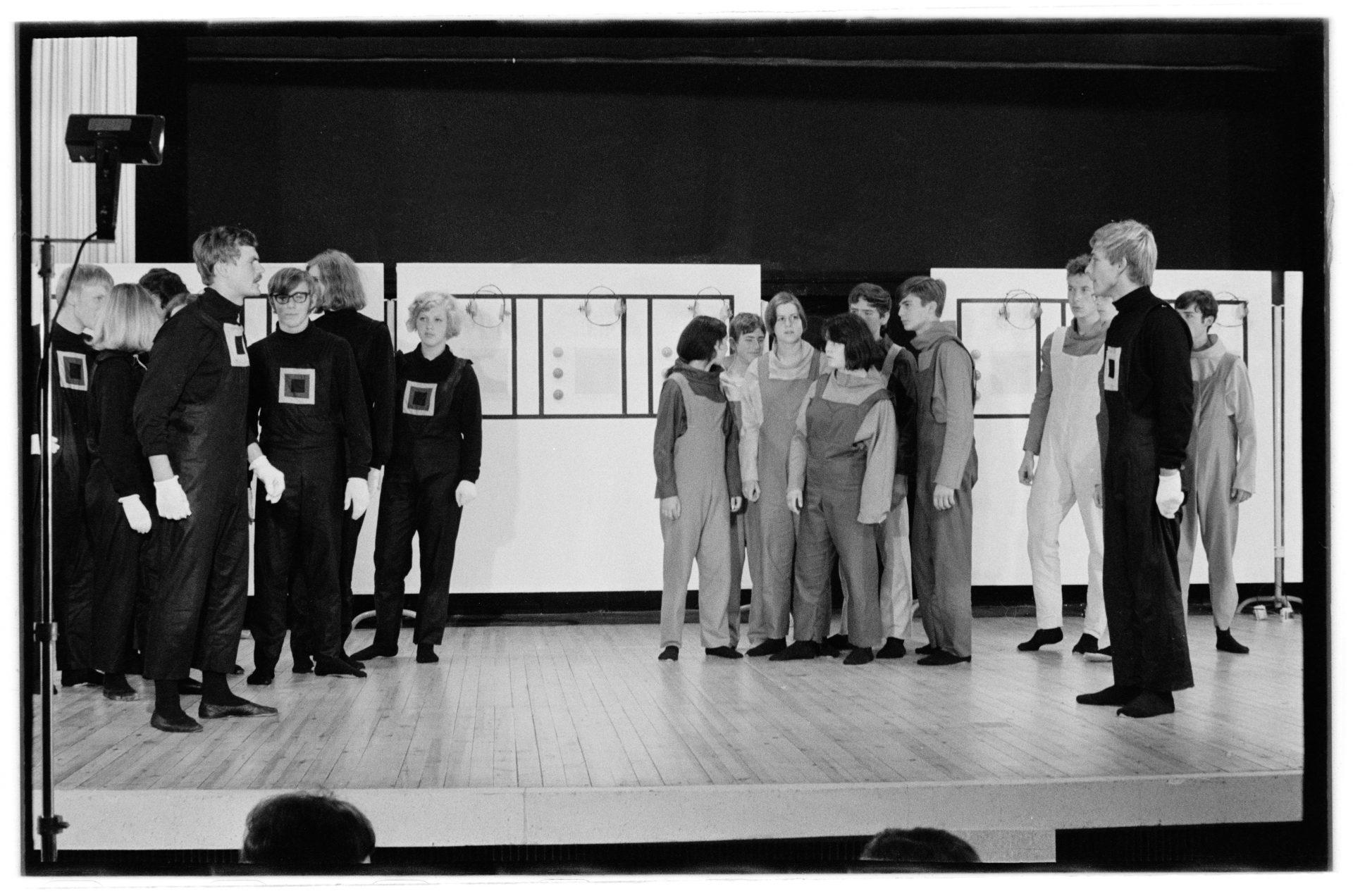 60er Dramatische Werkstatt 03