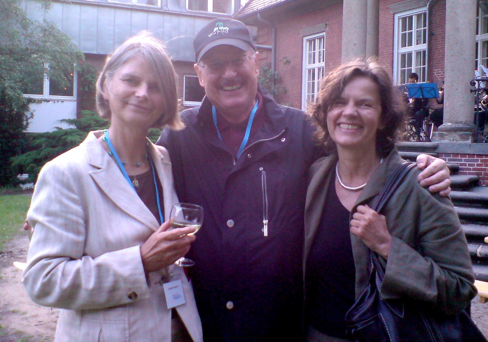 Heinz Blumensath+Gabi Naundorf