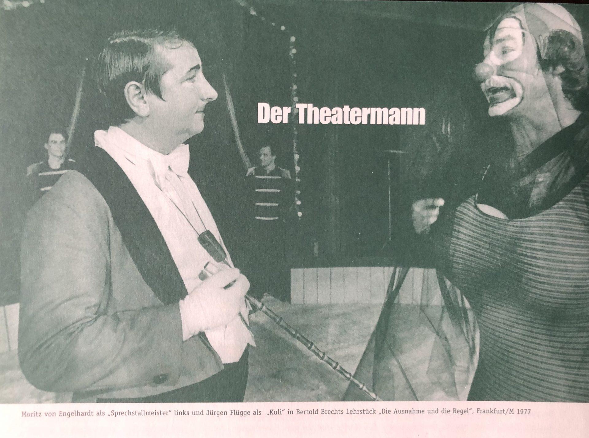 Moritz Theatermann