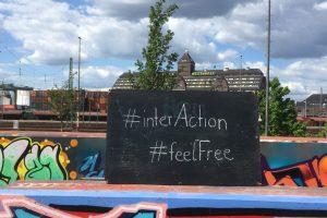 Leider abgesagt: Summerworkshop #feelFree