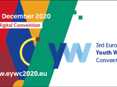 3rd European Youth Work Convention