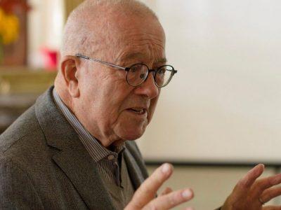 Prof. Wolfgang Müller